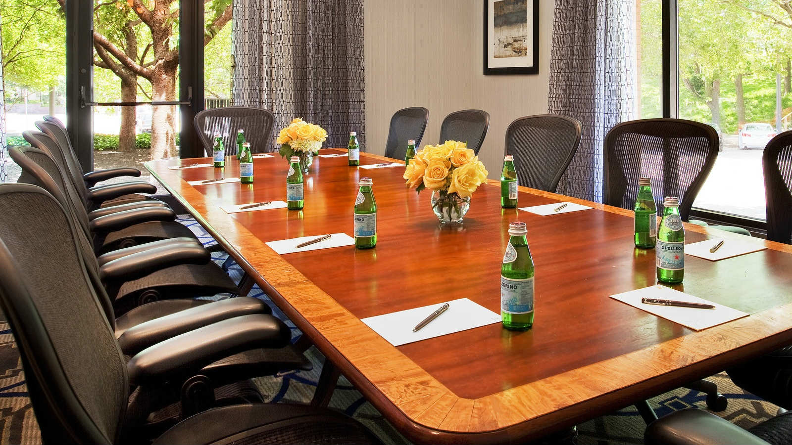 Meeting and Event Space | Sheraton Philadelphia Society Hill